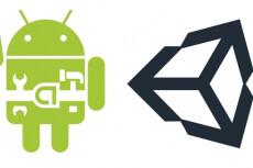 Разработаю игру на unity 11 - kwork.ru