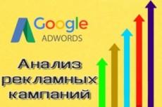 Дам 10 купонов Google Adwords 21 - kwork.ru