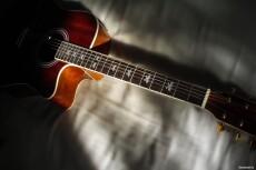 Пишу курс игры на гитаре для новичков 25 - kwork.ru