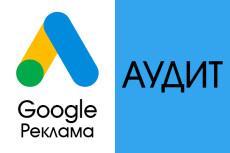 Проведу Аудит и дам рекомендации по улучшению Google Ads 11 - kwork.ru