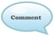 30 развернутых комментариев на вашем сайте 12 - kwork.ru