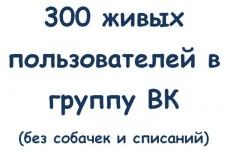 50 комментариев ВК 6 - kwork.ru