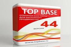 База из 177 Украинских, популярных досок объявлений 5 - kwork.ru