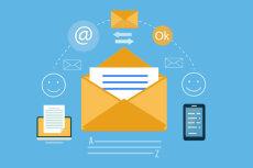 Рассылка на 5000 почтовых адресов mail. ru, 100% inbox 7 - kwork.ru