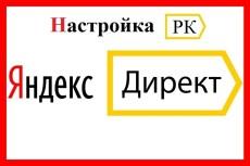 Профессионально настрою Яндекс.Директ 32 - kwork.ru