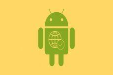 Разработка android-приложения 8 - kwork.ru