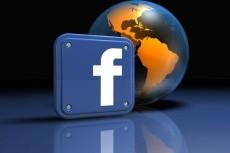 Добавлю 1500 участников в группу на Facebook 12 - kwork.ru