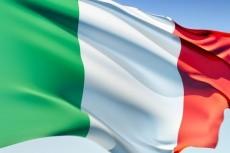 Premium перевод с итальянского и на итальянский 15 - kwork.ru