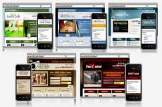 Adobe Muse - 308 виджетов, инструментов и шаблонов 10 - kwork.ru