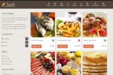 SEO шаблон для Wordpress из Themeforest 16 - kwork.ru