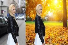 Обработаю ваше фото 6 - kwork.ru
