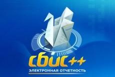 Заполнение нулевых деклараций для ООО, ИП 18 - kwork.ru