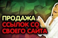 Ссылки из профилей WEB 2.0. Зарубежные источники 22 - kwork.ru
