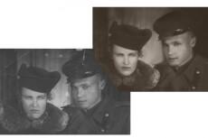 сделаю замену фона на фотографии 6 - kwork.ru