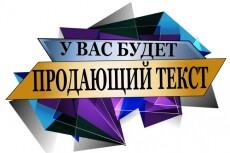 Анализ целевой аудитории, в подарок аватар клиента 3 - kwork.ru