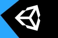 Исправлю баги в готовом проекте или разработаю с нуля Unity С# 10 - kwork.ru