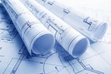 Архитектурные чертежи любой сложности в формат dwg 34 - kwork.ru