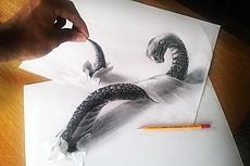 Сделаю эскиз карандашом 29 - kwork.ru