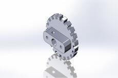 3Д моделирование 11 - kwork.ru