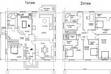 взаимодействие Архикада и Автокада 6 - kwork.ru