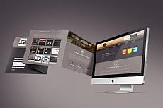 Создам полноценный сайт на MODX Revo оперативно, качественно 20 - kwork.ru