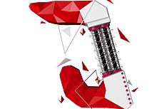 Логотип - отрисовка в векторную графику 9 - kwork.ru
