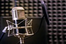 Озвучка рекламы, роликов, автоответчика, сведение с музыкой 7 - kwork.ru