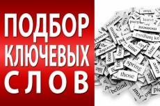 Настрою Google AdWords 1000 запросов на поиске 25 - kwork.ru
