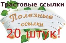 Размещение вашей компании в Яндекс справочнике 3 - kwork.ru