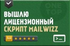 Свой сервис Email рассылок без ограничений. Зачем платить посредникам 22 - kwork.ru