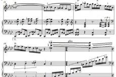 Сделаю переложение для фортепиано 4 - kwork.ru