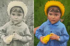 Замена цвета или материала на 10 фото 8 - kwork.ru