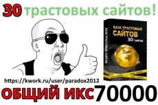 Сервис фриланс-услуг 192 - kwork.ru