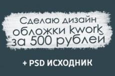 Сделаю логотип для канала в Telegram 5 - kwork.ru