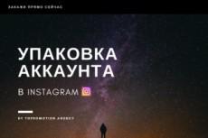 Составлю портрет вашей Целевой Аудитории 12 - kwork.ru