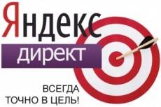 Профессионально настрою рекламную кампанию в Яндекс Директ на 100 ключей 20 - kwork.ru