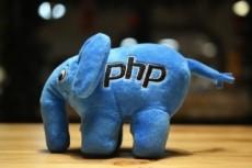 Напишу php script 15 - kwork.ru