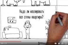 сочиню сценарий для радиоролика 8 - kwork.ru