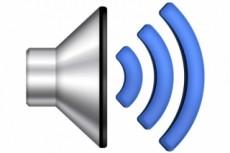 Ваше аудио, видео, картинки - мой текст 16 - kwork.ru