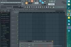 Напишу электронную музыку 11 - kwork.ru