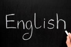 Сделаю технический, литературный перевод с английского на русский язык 3 - kwork.ru