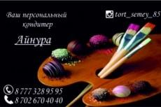Настройка контекстной рекламы 27 - kwork.ru