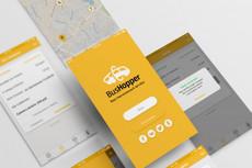 Создам дизайн одной страницы Вашего сайта 28 - kwork.ru