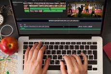 Запись аудио рекламы, озвучивание видео, текста, аудиокниги 4 - kwork.ru