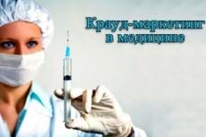 Размещу ссылку в своем блоге 10 - kwork.ru