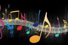Напишу музыку в любом стиле для игры или ролика 8 - kwork.ru