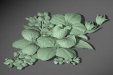 Реалестичная 3D анимация на заказ 17 - kwork.ru