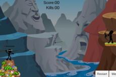Создам 2D игру любого жанра на Game Maker 8.1 12 - kwork.ru