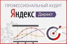 Разработка рекламной кампании Google Adwords 25 - kwork.ru