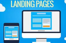 Создам сайт-визитку, landing, продающий сайт или интернет-витрину 48 - kwork.ru